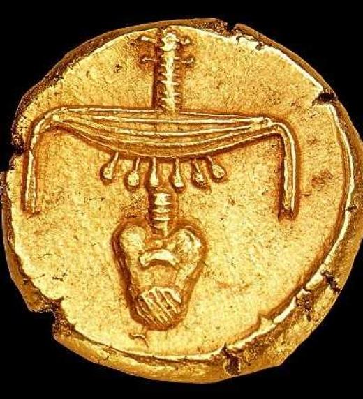 Todo termina con una investigación Acerca del origen del oro egipcio