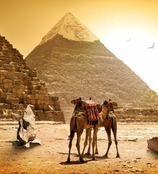 Conoceremos Egipto y su cultura