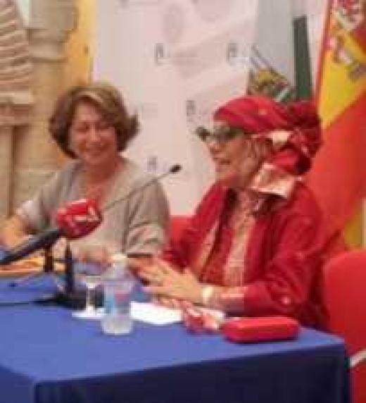 Busslinger presenta sus libros en Marbella