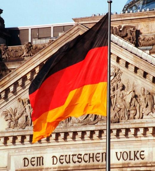 Alemania le parece un buen y desafiante destino.