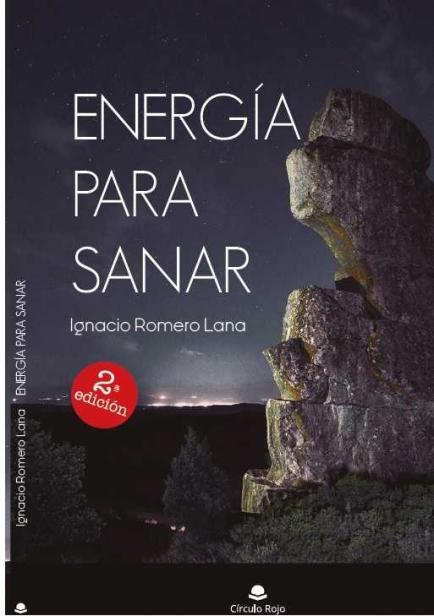 ENERGÍA PARA SANAR por Ignacio Romero