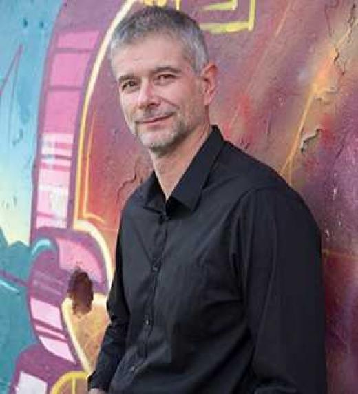 Foto del autor/a José María Iglesias