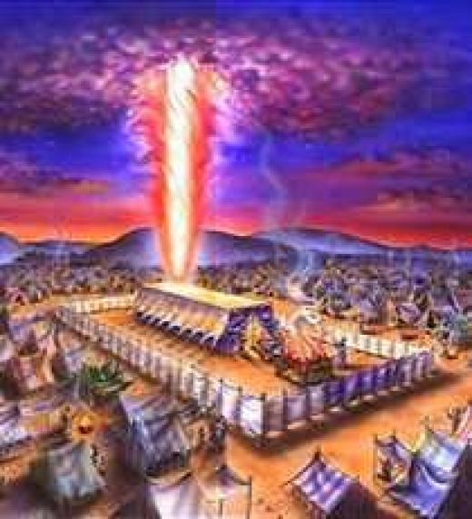 El mesías predicará y y convertirá a Estados Unidos en el pueblo elegido por Dios.
