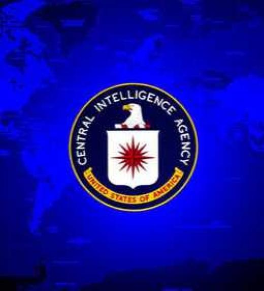 Todo ello, obra de la Central de Inteligencia de los Estados Unidos.