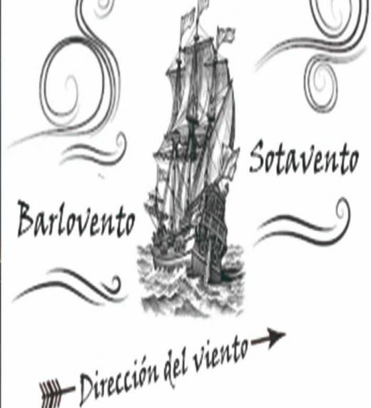 """""""...Los dos navíos navegaban contra el viento rápidamente en dirección noroeste, mientras la ciudad de Darsur se empequeñecía tras ellos..."""""""