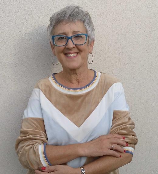 Foto del autor/a Joaquina Utrera