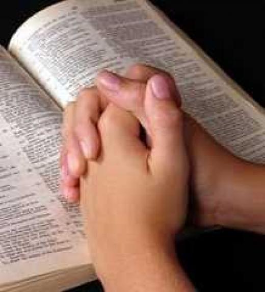 La oración nos ayuda a sobrellevar las dificultades de la vida