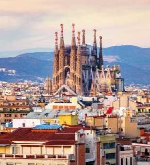 Un extraño accidente cobra la vida de un honesto y humilde trabajador en Barcelona.