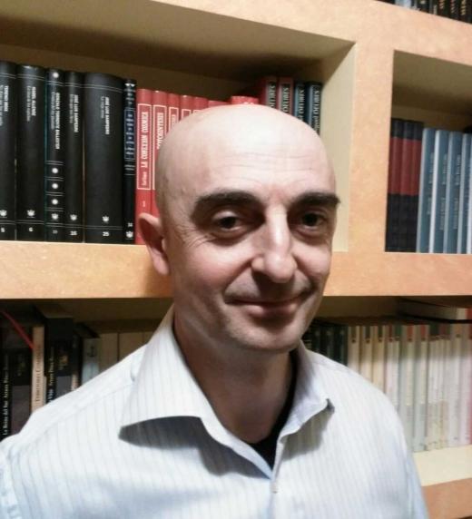 Foto del autor/a Juan Luis Monedero