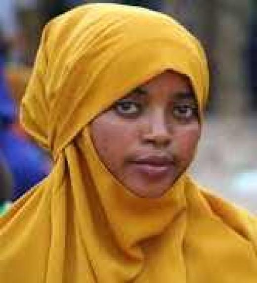 Una joven somalí deberá enfrentarse a su cultura y familia
