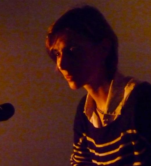 Foto del autor/a María Cucurella