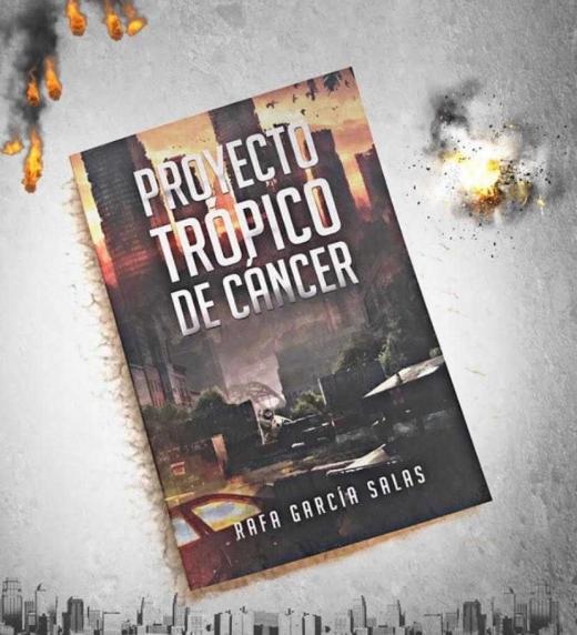 Foto del autor/a Rafa García Salas