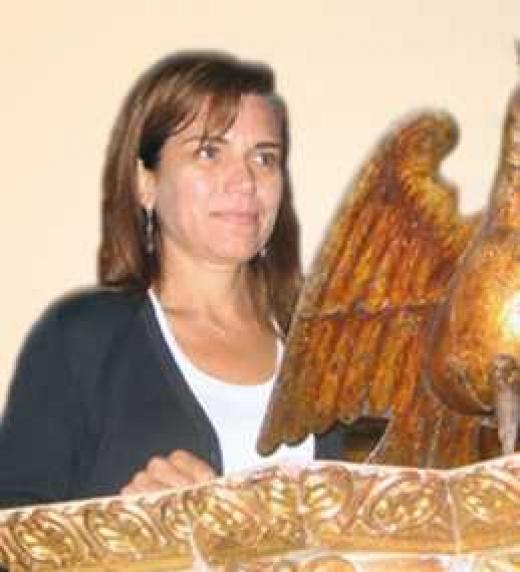Foto del autor/a María