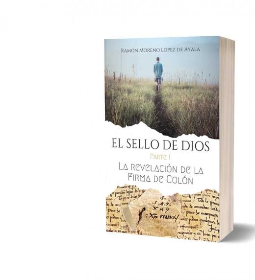 Un joven desempleado resuelve, tras asistir a un milagro, los enigmas encerrados durante más de cinco siglos en la firma de Cristóbal Colón.