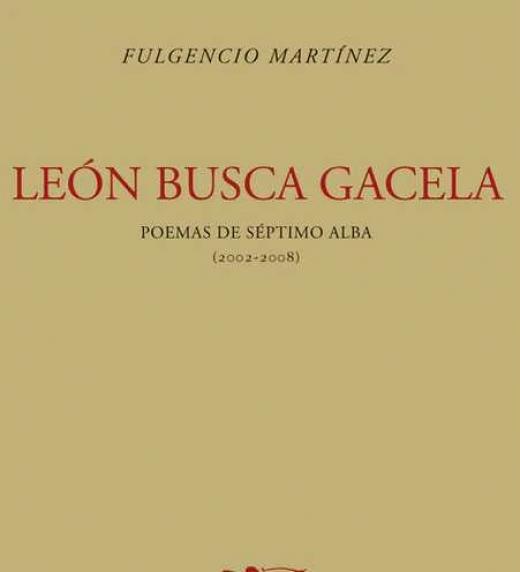 León busca Gacela