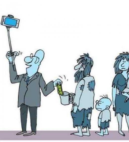En medio del deterioro moral que vive la actual sociedad...