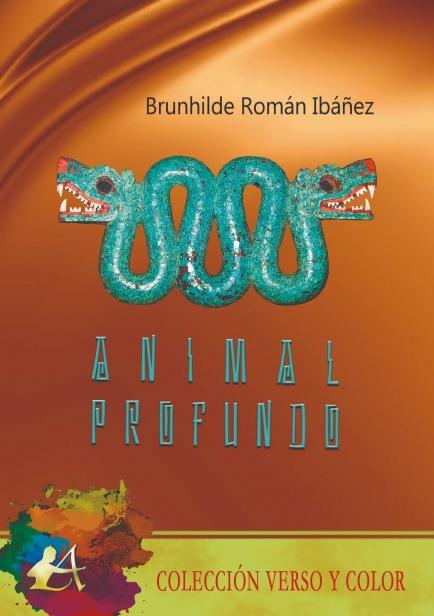 Animal profundo por Brunhilde Román Ibáñez