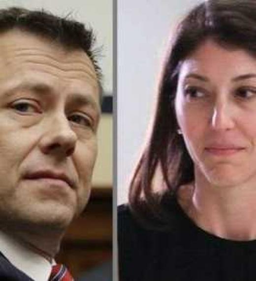 Lisa y Peter numerosos son los correos electrónicos que muestran su relación de amantes y seguros de que H. Clinton asumiría la presidencia situación que los conduce a actuar sin precaución dejando cabos sueltos que los llevarán ante la justicia.