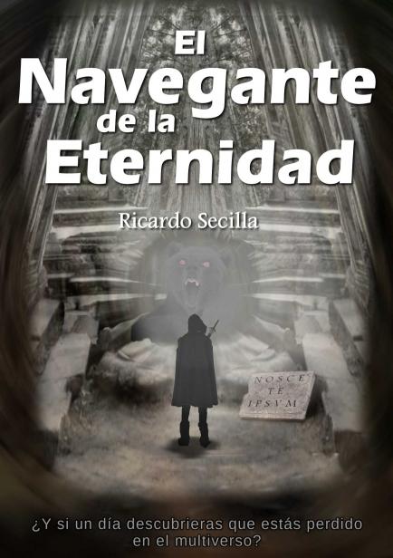 El Navegante de la Eternidad por Ricardo Secilla