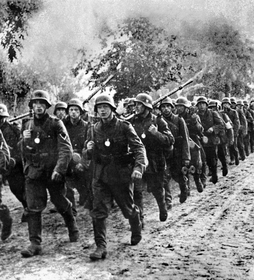 La guerra como tema literario