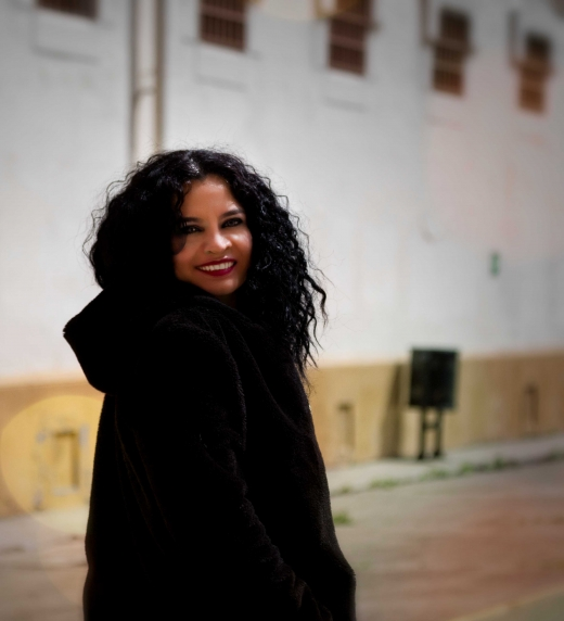 Foto del autor/a Claudia Girón Bermúdez