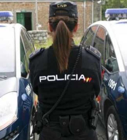 Esta inspectora de homicidios de la policía de Madrid será la encargada de dirigir la investigación más brutal nunca vista antes.