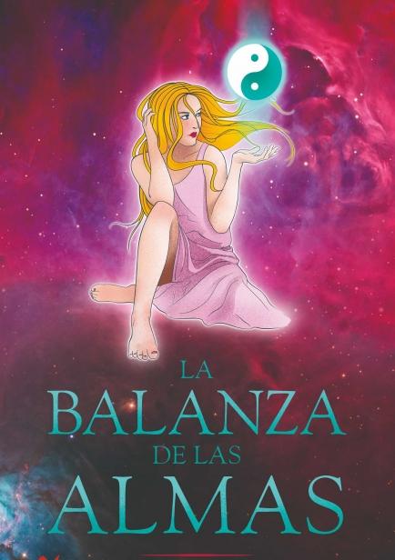 La balanza de las almas por Fátima Cano