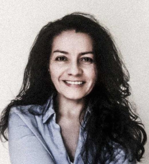 Foto del autor/a Alexandra Pérez Nova