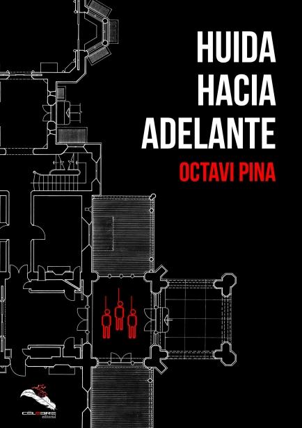 Huida hacia adelante por Octavi Pina