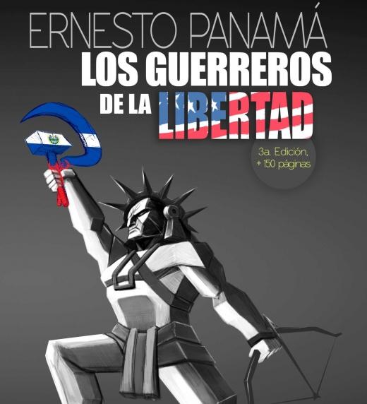 El enemigo que en Europa globalisa, pretende desestabilizar al gobierno de Estados Unidos, es el mismo que se empeña en negar la legitimidad al presidente electo por los salvadoreños.