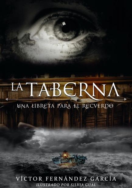 La taberna: Una libreta para el recuerdo por Víctor Fernández García