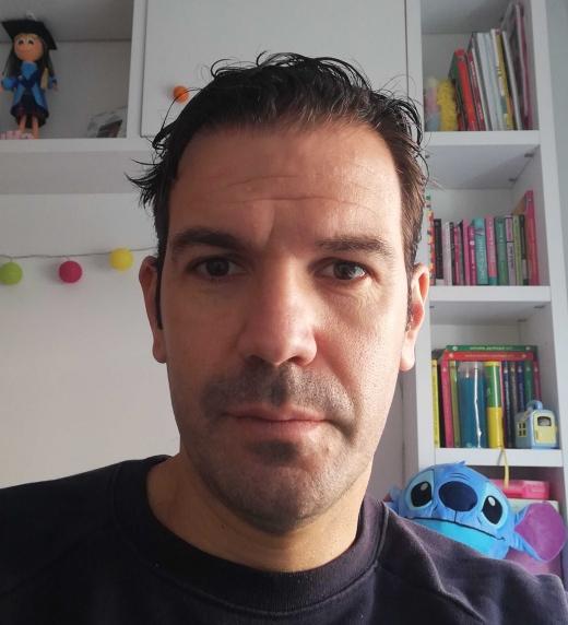 Foto del autor/a José Manuel Moronta Aranda