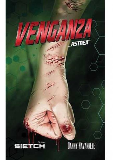 Venganza - Astrea por Danny Navarrete