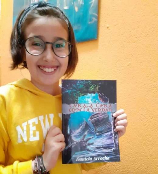 Foto del autor/a Daniela Arrocha