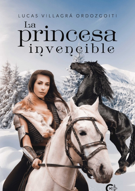 La princesa invencible por Lucas Villagra