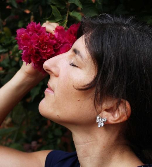 Foto del autor/a Josephine Landertinger Forero, Lilian Contreras