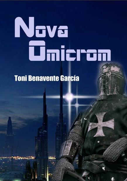Nova Omicrom por Toni Benavente García
