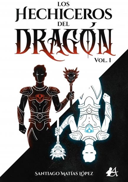 Los hechiceros del dragón por Santiago Matías López