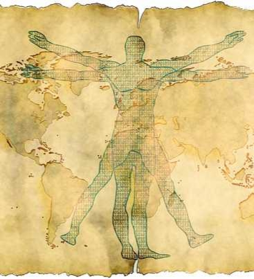 Leonardo Da Vinci, las sombras del futuro