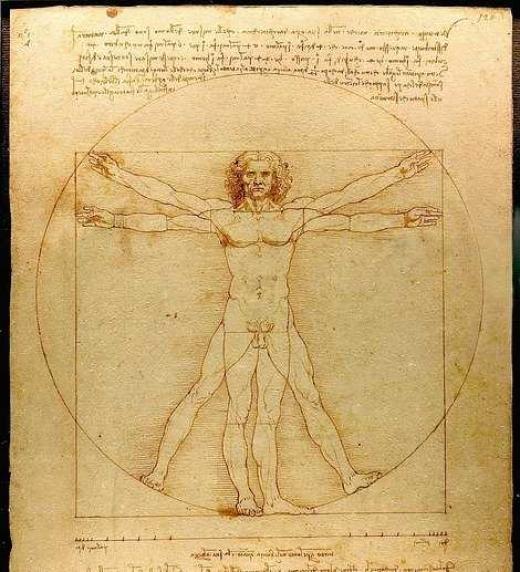 Leonardo Da Vinci. Las sombras del futuro