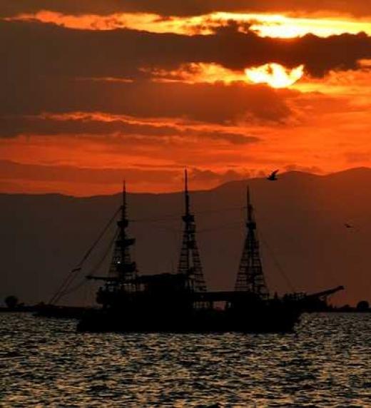 Esclavos del mar del sur
