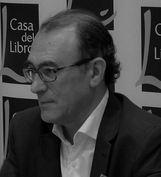 Foto del autor/a José Carlos García Rodríguez