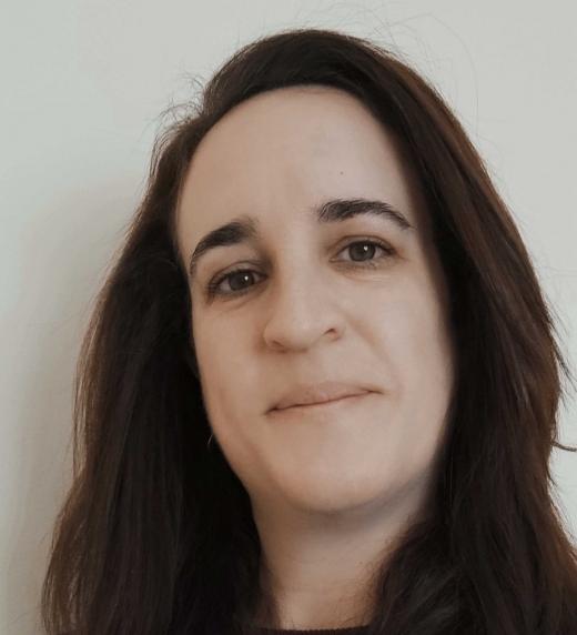Foto del autor/a Ainara Alzola Ortiz de Zárate