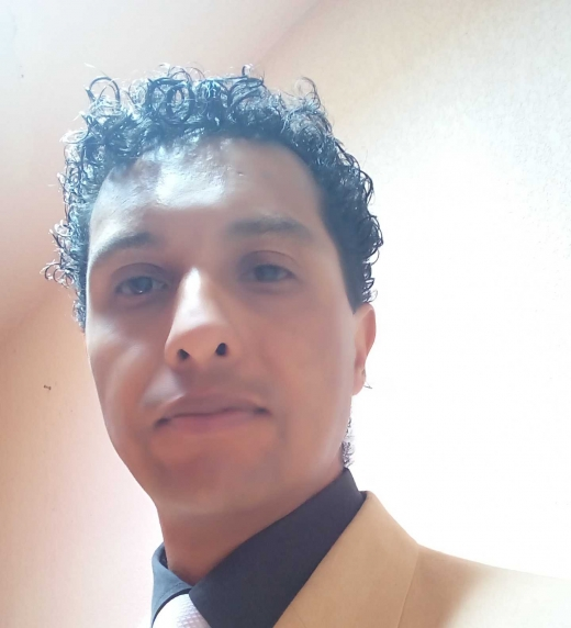 Foto del autor/a José Luis Mar Rodríguez