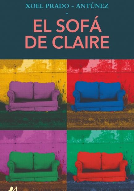 El sofá de Claire por Xoel Prado-Antúnez