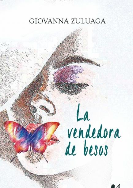 La vendedora de besos por Giovanna Zuluaga