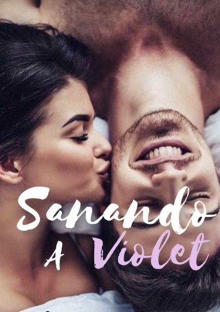 Sanando a Violet por Diosarih