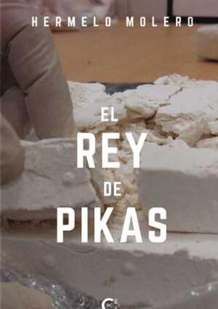 El Rey de Pikas por Hermelo Molero