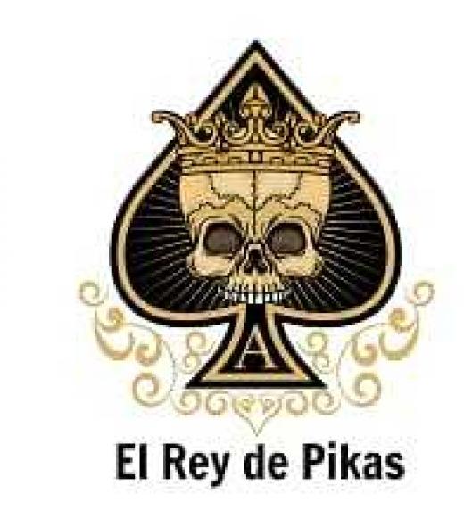 Logo del Rey de Pikas