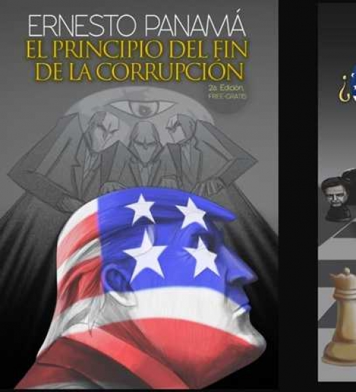 El principio del fin de la corrupción, ¿Qué sucede en EE. UU.? y Revolución Mundial